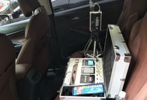 汽车空气检测服务