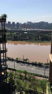 泸州绿韵二期住宅室内空气检测治理