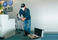 室内/车内空气检测服务