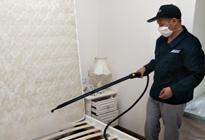家装除甲醛服务
